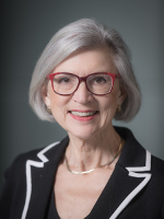 Portrait of Justice Beverley McLachlin PC, International Judge